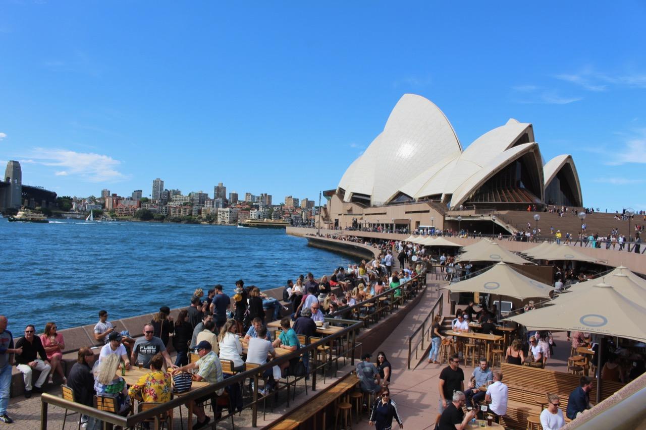 シドニー・オペラハウスの画像 p1_16