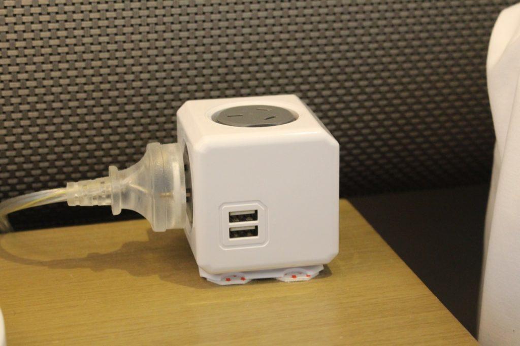 USBチャージャー