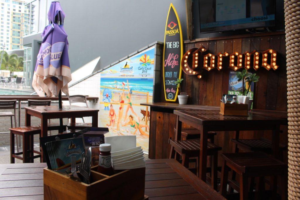 Longboards Eatery & Bar