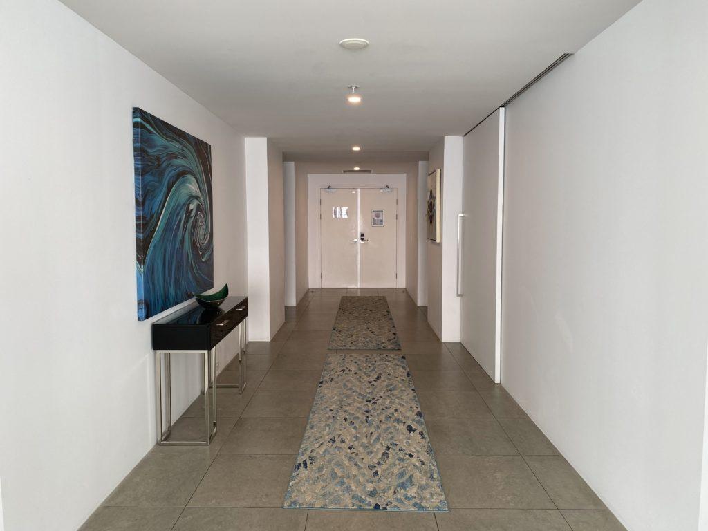 Q1 リゾート&スパ客室